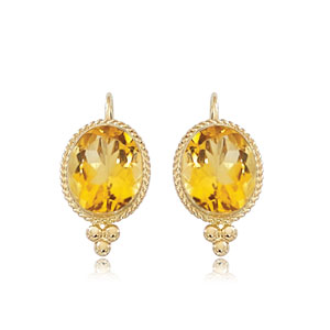 Citrine Drops picture