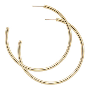 Large Tube Hoops picture