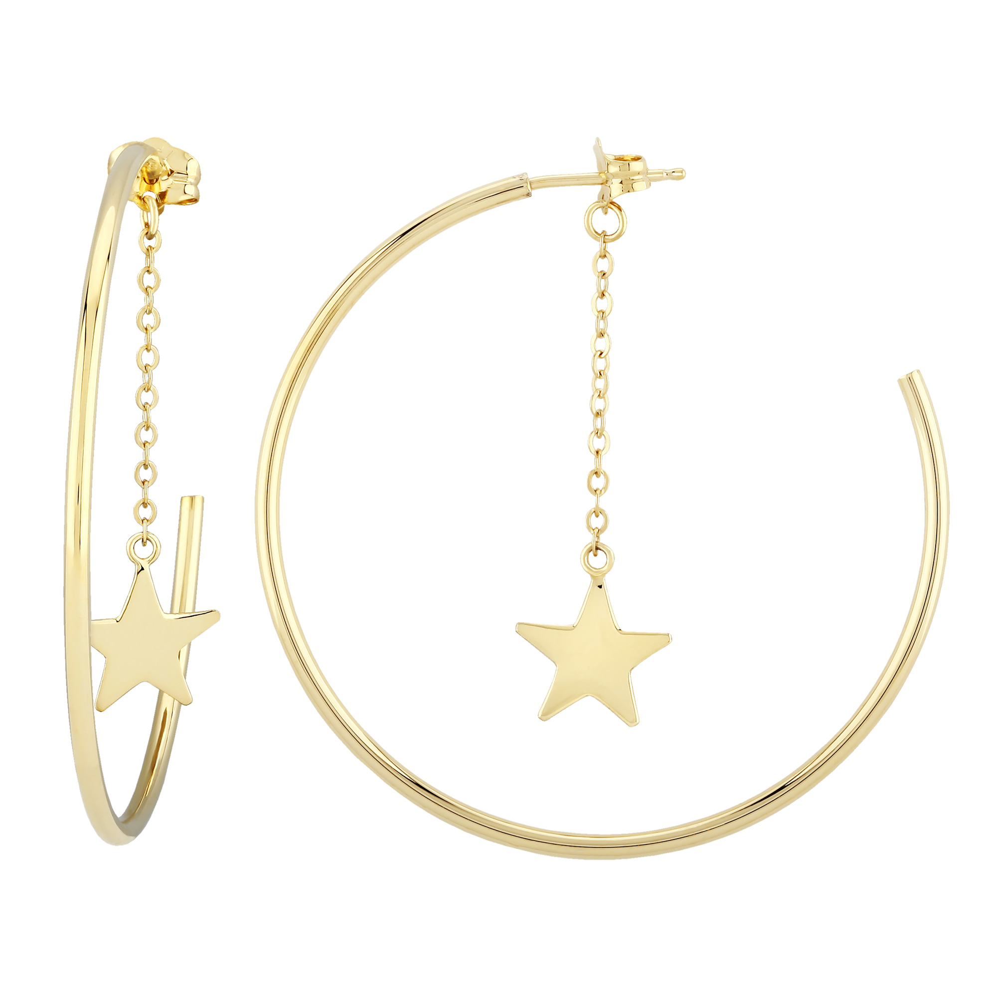 14KG 1.5X40MM HOOP W/STAR picture