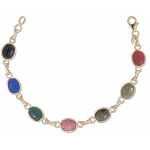 Scarab Bracelet picture